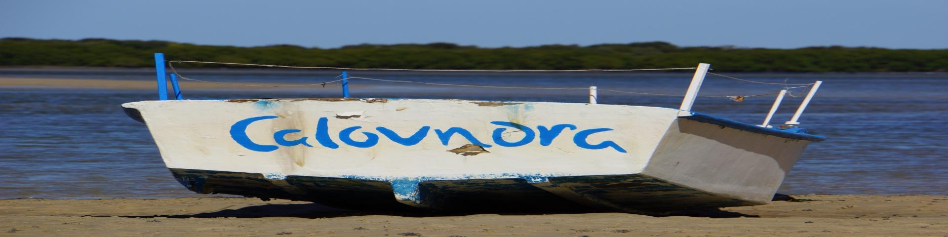 Caloundra Boat