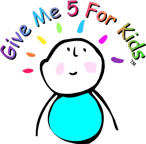 Give Me 5 For Kids Raffles & Fundraising!
