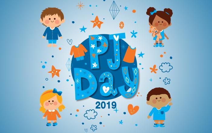 National Pyjama Day 2019